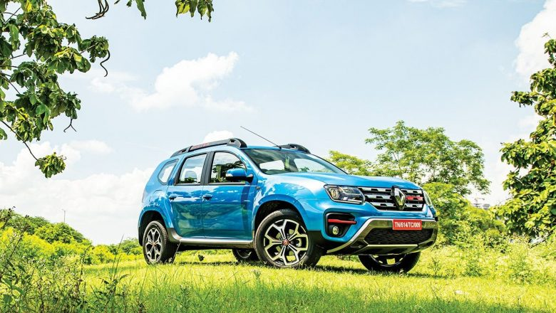 Review: Renault Duster 1.3L Turbo