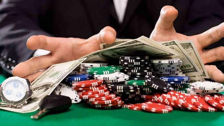 Where to Gamble Online?