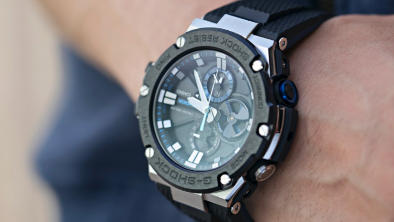 10 Stylish Sports Watches for Men to Use in 2020