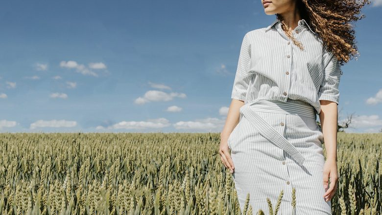 Transform your style with organic fashion!