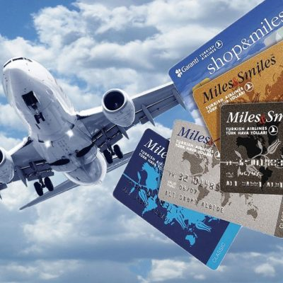Airline Mile Program vs Travel Loyalty Mile Programs
