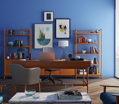 Necessary Furniture Items Every Office At Home Needs