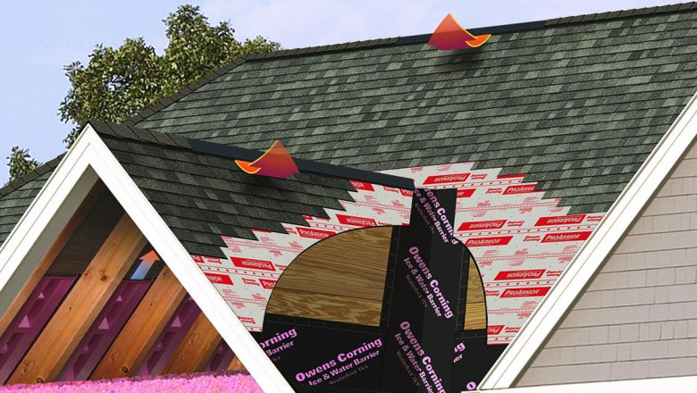Can roofing underlayment useful in protecting your home?