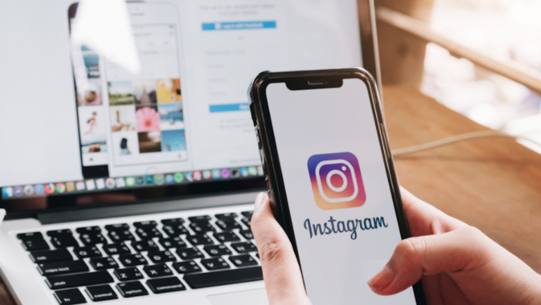 Hacking an Instagram account: how to find out someone else's password
