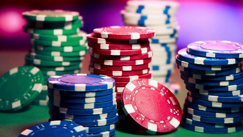 CLASSIC SLOT GAMES: THE BEST FIVE