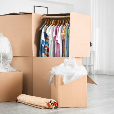 The Best Way to Pack for a Move