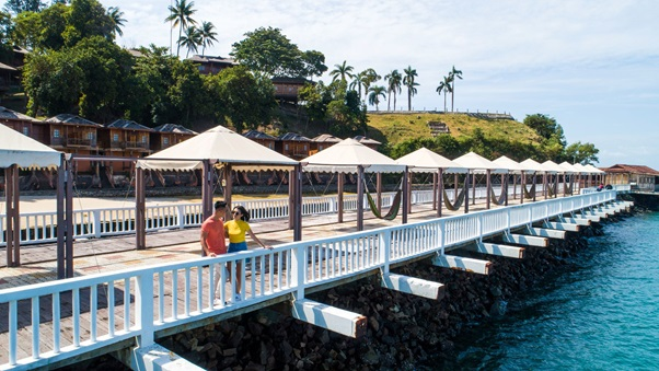 3 Recommended Resorts To Stay With Family in Batam