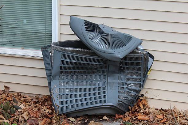 DIY AC System Repair Service Tips