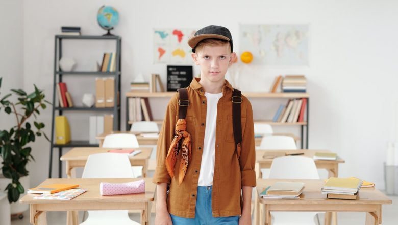 Top Tips for Setting Up The Perfect Study Space for your Child