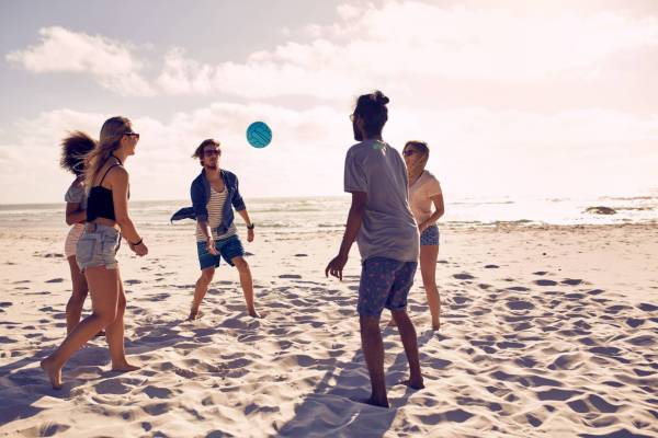 Stay Safe This Summer with These Tips