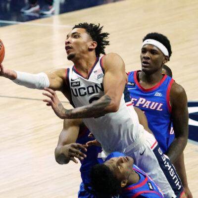 Ken Julian Mentions a Few Major Advantages of Playing Basketball
