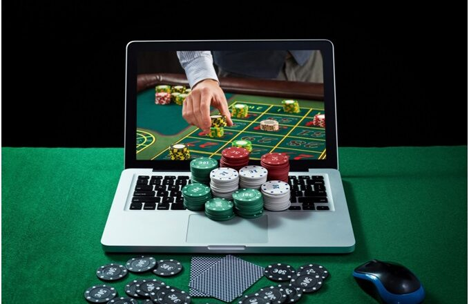 Your Guide to Entering the World of Online Casinos