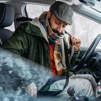 Does Your Driving History Mean Cause for Concern?
