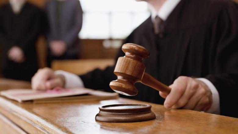 The Judicial Process: Before The Verdict