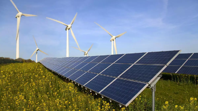 Renewable Energy: Innovations for a Sustainable Future