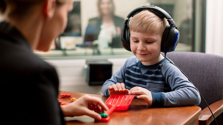 Importance of Audiology Centers for People Suffering From Hearing Disabilities
